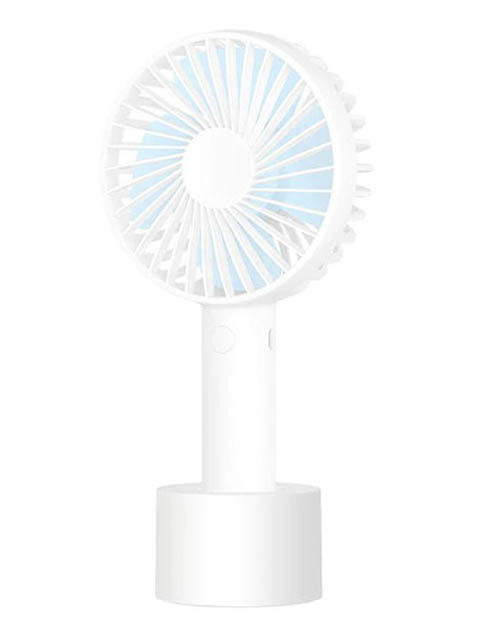 Вентилятор Xiaomi Solove N9-FAN White