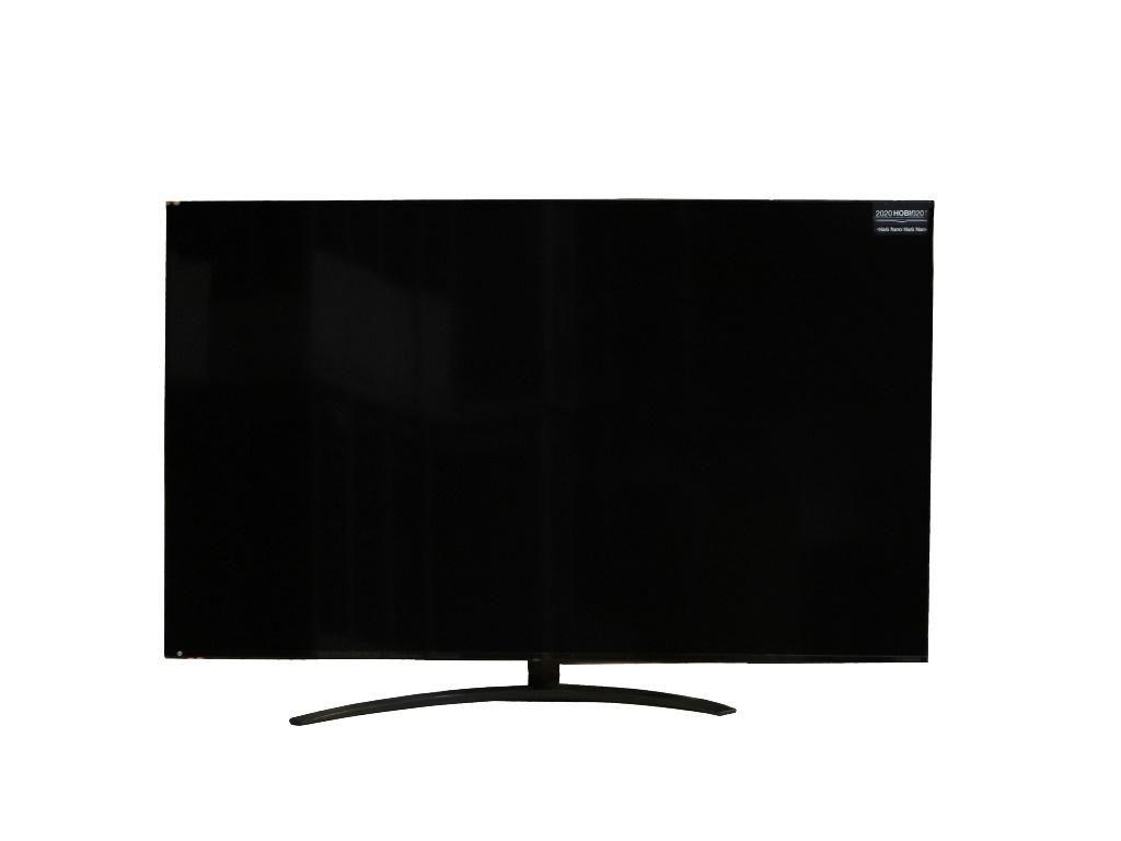 Телевизор LG 65NANO866 65