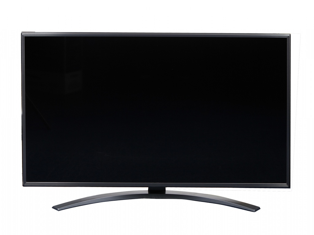Телевизор LG 43UN81006 43
