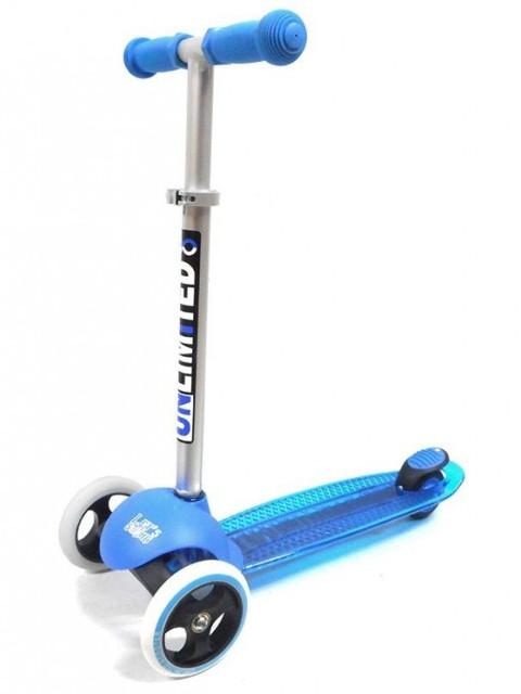 Самокат Triumf Active MS05 Blue