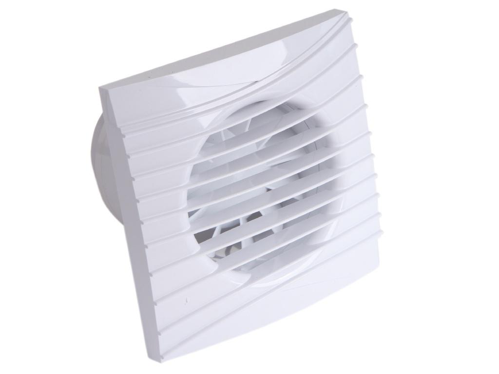 Вытяжной вентилятор DiCiTi Silent 4C