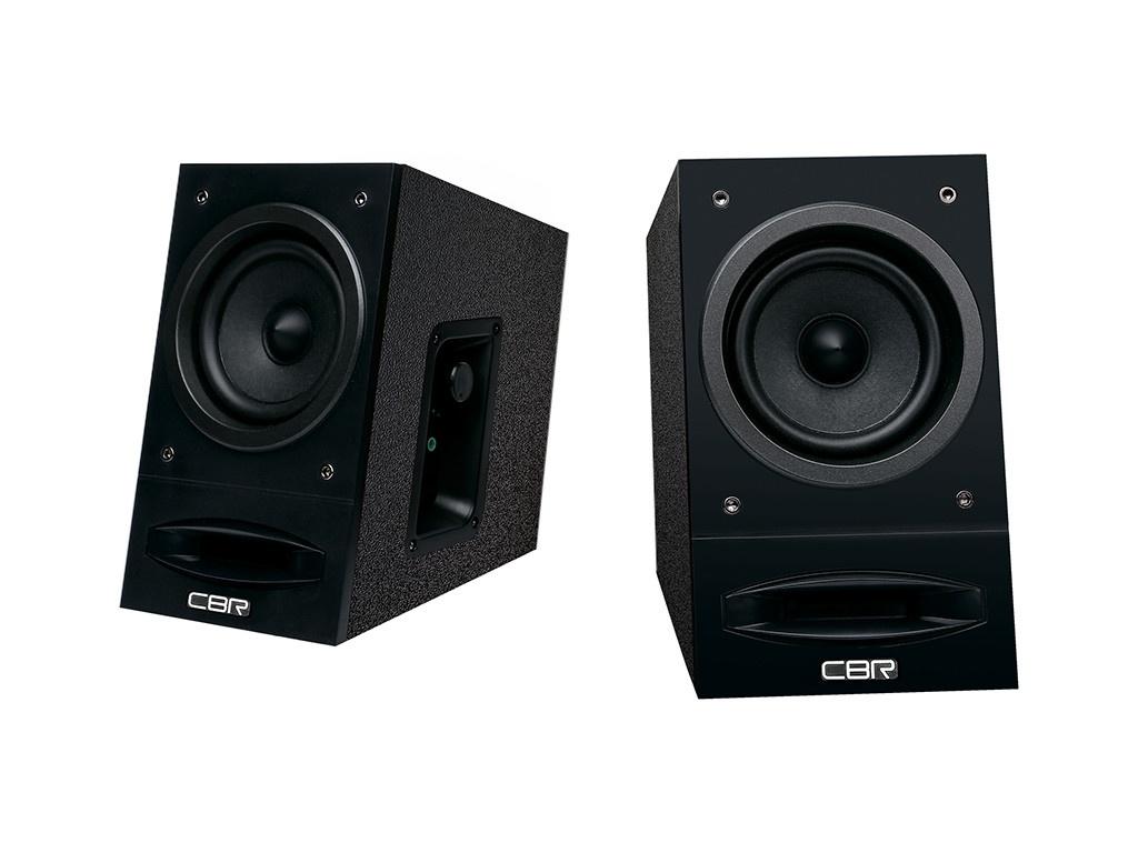 Колонка CBR CMS 590 Black