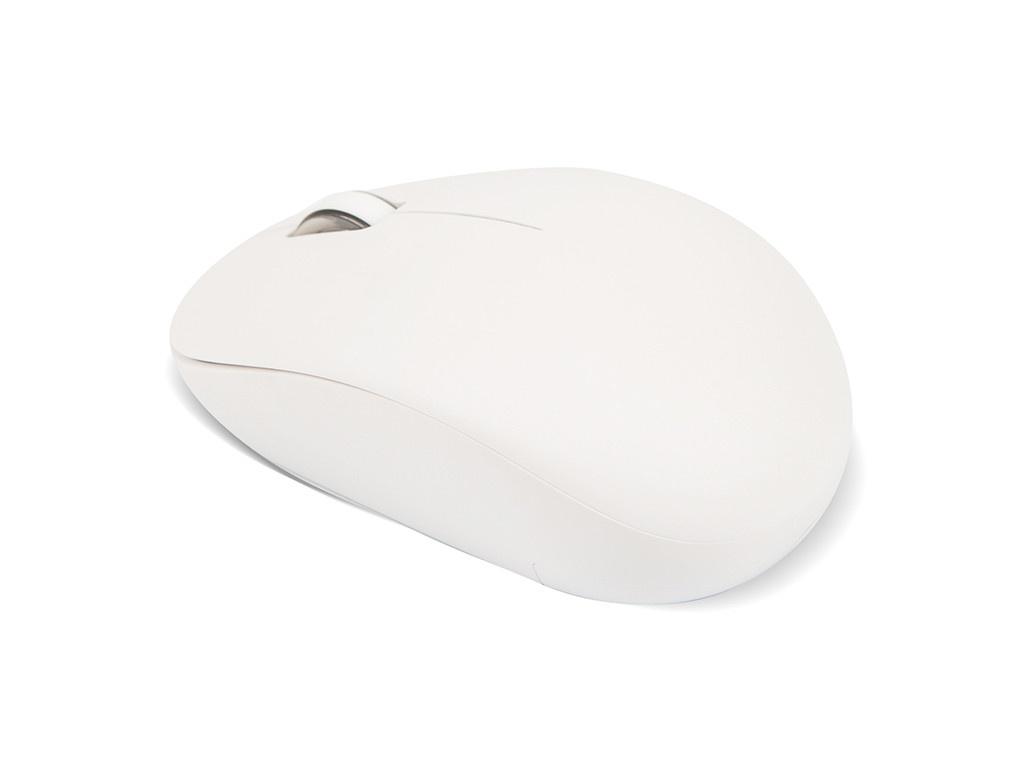 Мышь CBR CM 401 White
