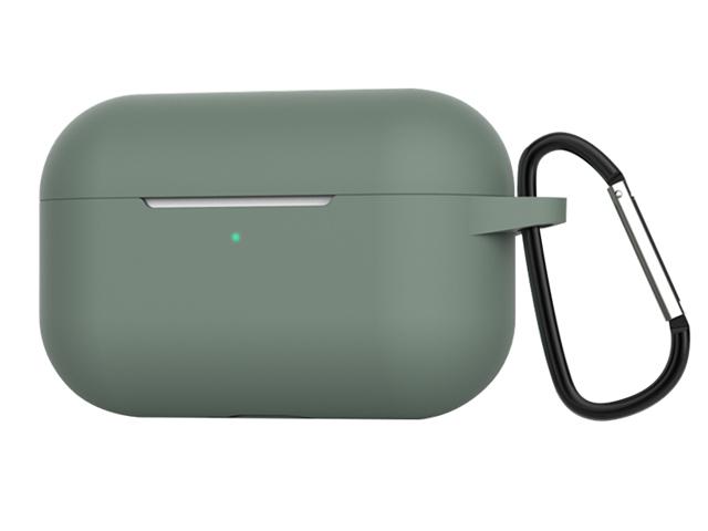 Чехол Eva для APPLE AirPods Pro Green CBAP302G