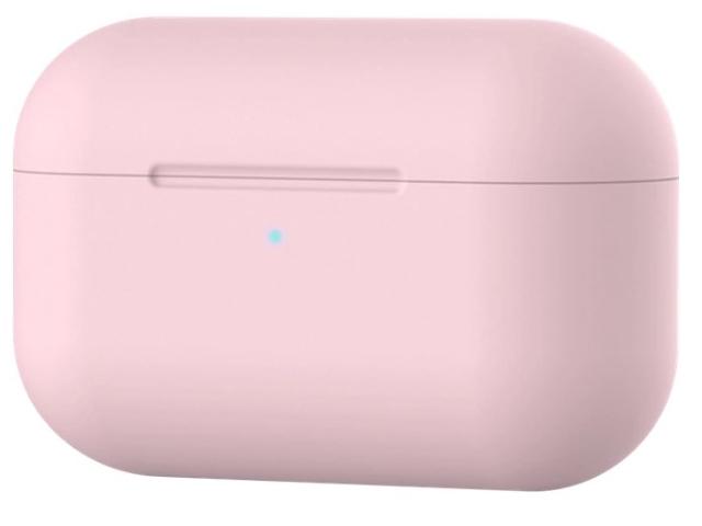 Чехол Eva для APPLE AirPods Pro Pink CBAP303P