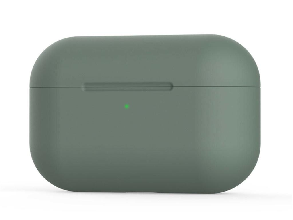 Чехол Eva для APPLE AirPods Pro Green CBAP303G