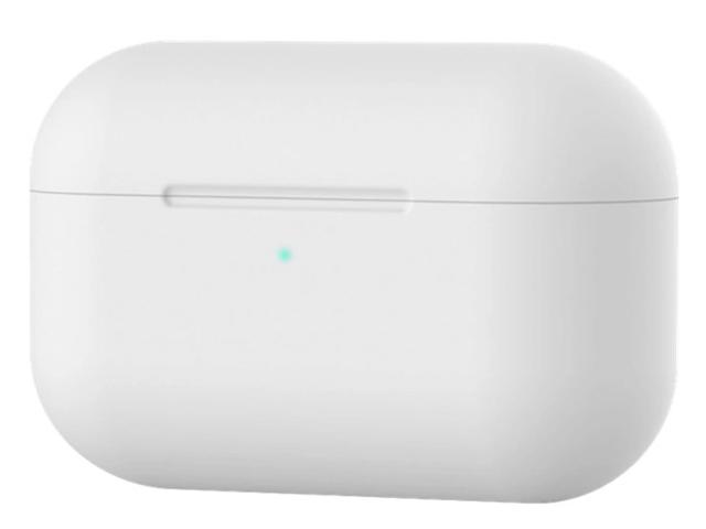 Чехол Eva для APPLE AirPods Pro White CBAP303W