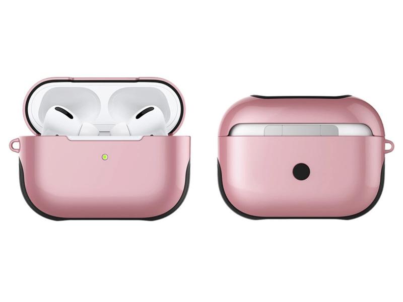 Чехол Eva для APPLE AirPods Pro Pink CBAP305P