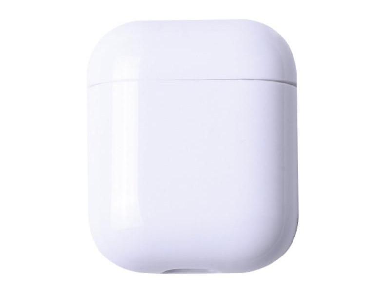 Чехол Eva для APPLE AirPods 1/2 White CBAP24W