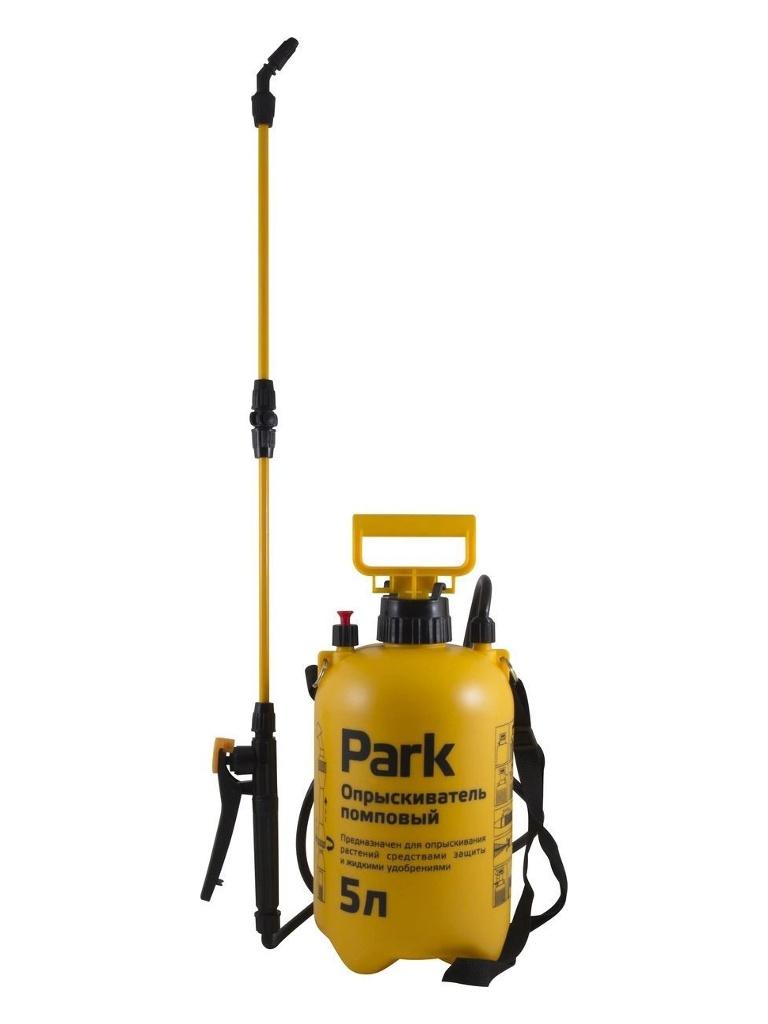 Опрыскиватель Park 5L 990027