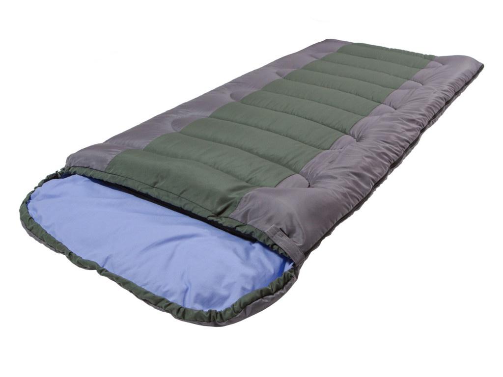Фото - Cпальный мешок Prival Camp Bag плюс Green-Grey SPR0022-1 рюкзак prival 35л