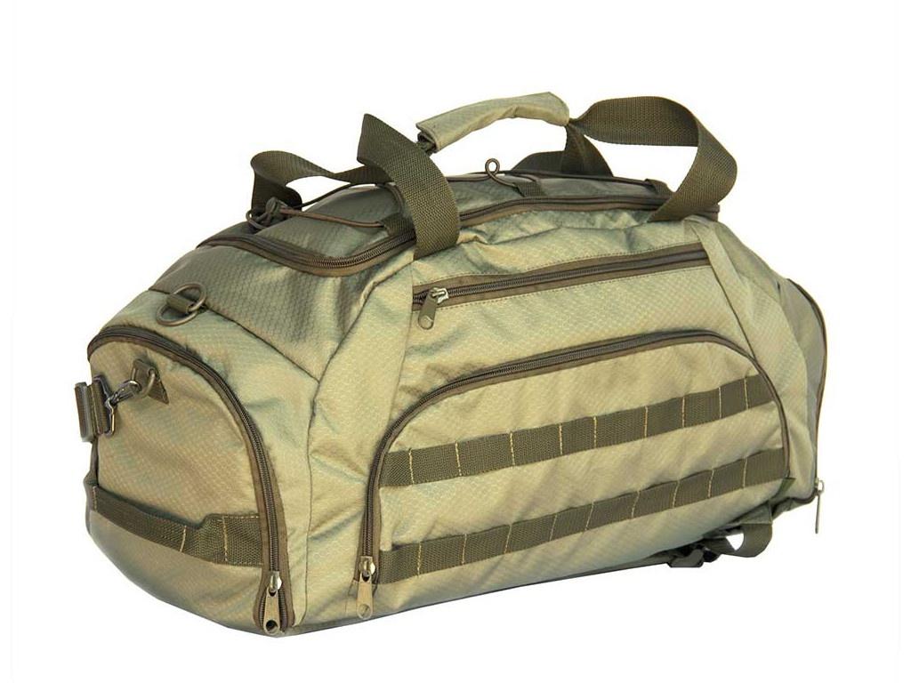 цена на Сумка Prival Bag Transformer 27L Khaki RPR0066-05