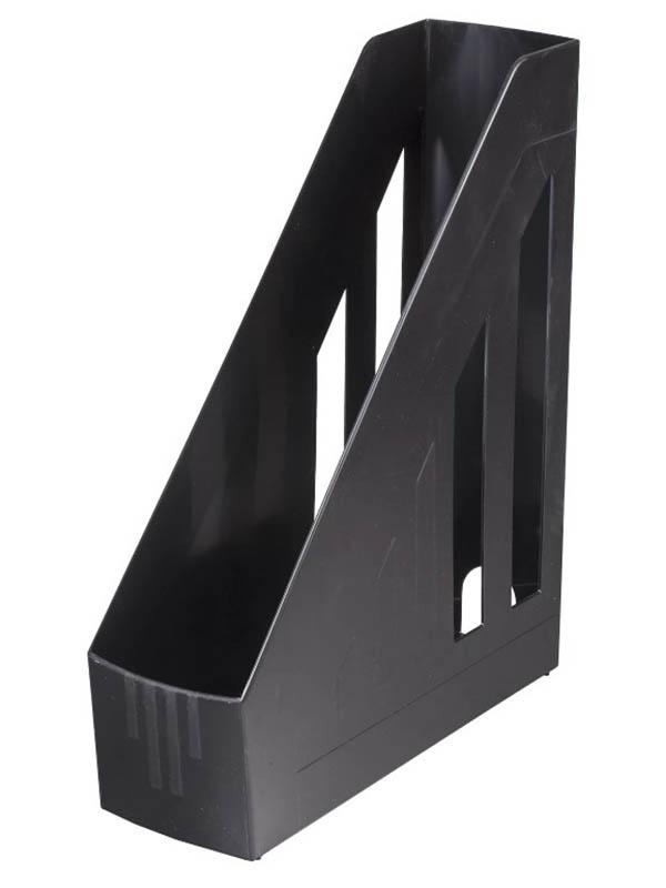 Лоток вертикальный Brauberg Contract Black 230886