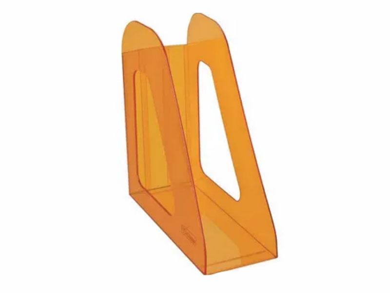Лоток вертикальный СТАММ Фаворит ЛТ716 Orange