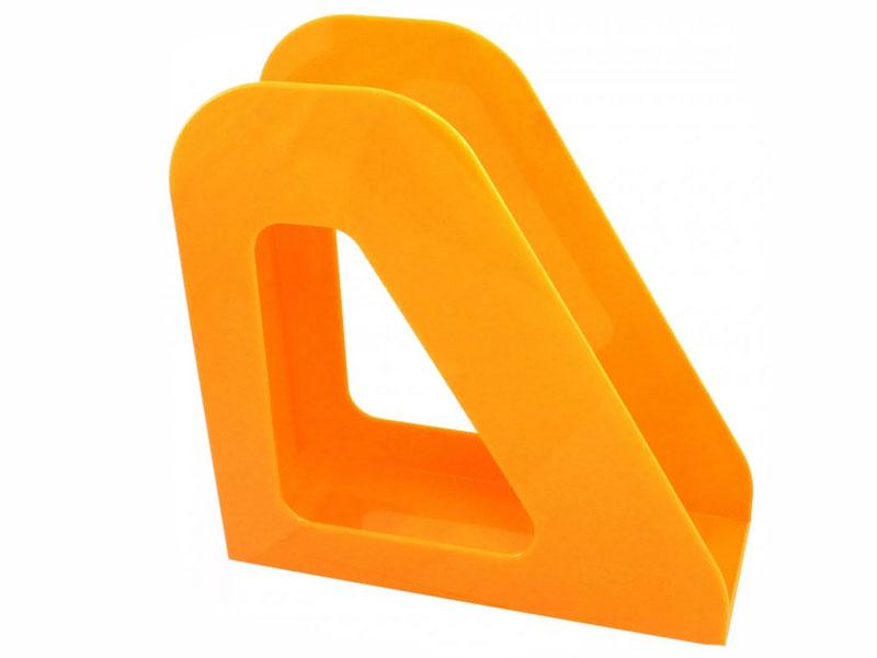 Лоток вертикальный СТАММ Фаворит ЛТ721 Orange