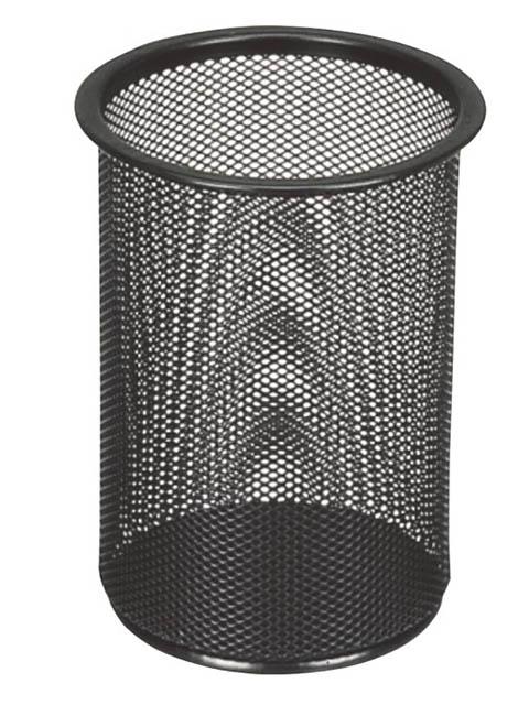 Подставка-органайзер Brauberg Germanium Black 231966