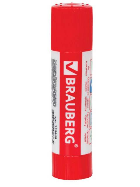 Клей Brauberg 9g 220869