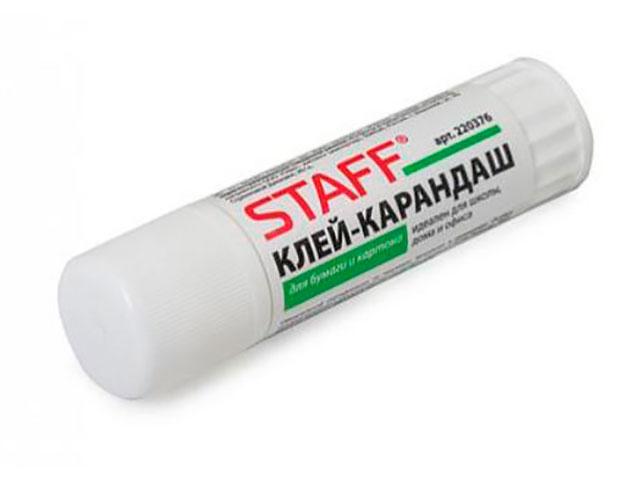 Клей Staff 36g 220376