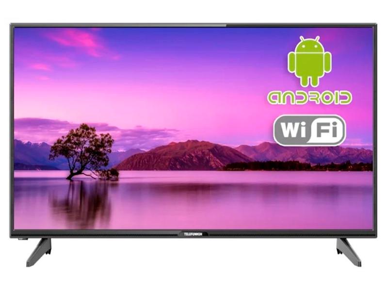 Телевизор TELEFUNKEN TF-LED32S50T2S 31.5