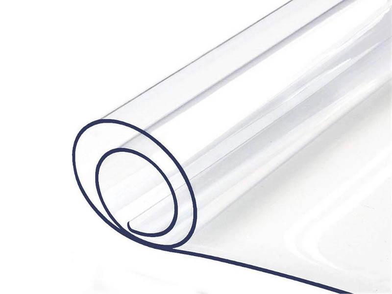 Скатерть Vivacase Гибкое стекло ПВХ D=1260x1cm VHM-COTR12601-inv