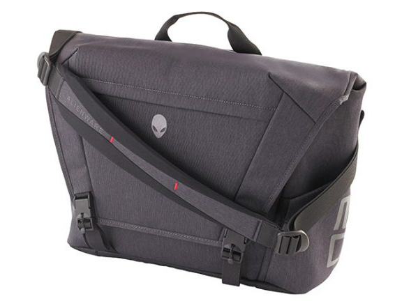 Сумка Alienware Area-51m Messenger Bag AWA51MB17