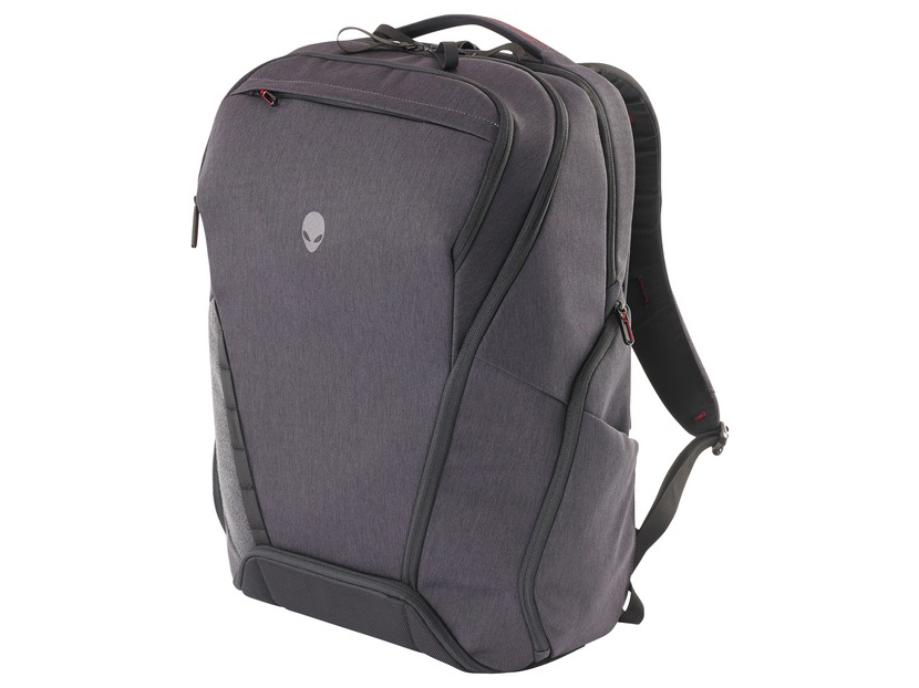 Рюкзак Alienware 15-17-inch M17 Elite Backpack 28L AWM17BPE
