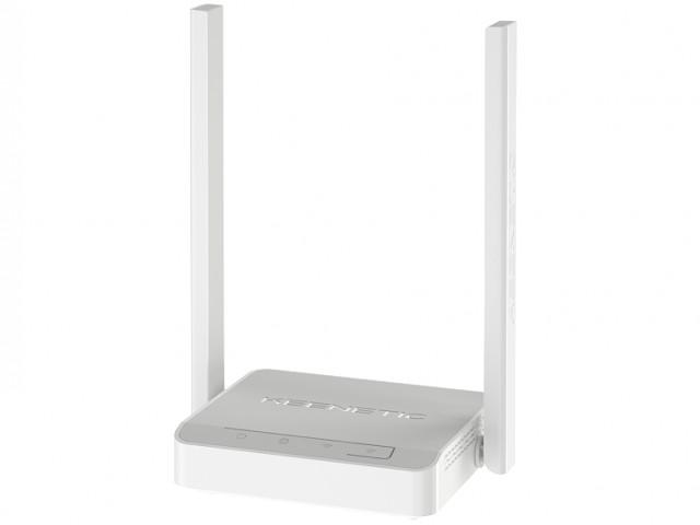 Wi-Fi роутер Keenetic 4G KN-1211