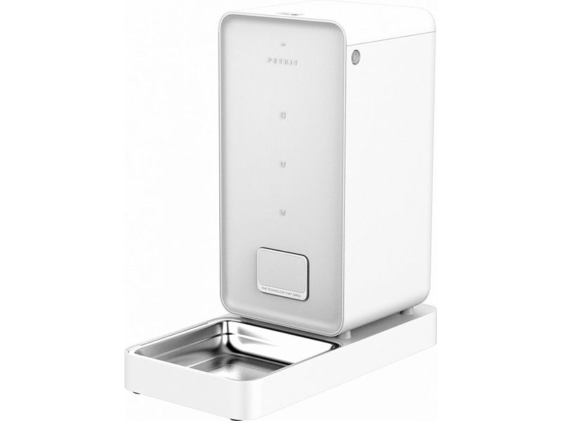 Автоматическая кормушка Xiaomi Petkit Fresh Element White