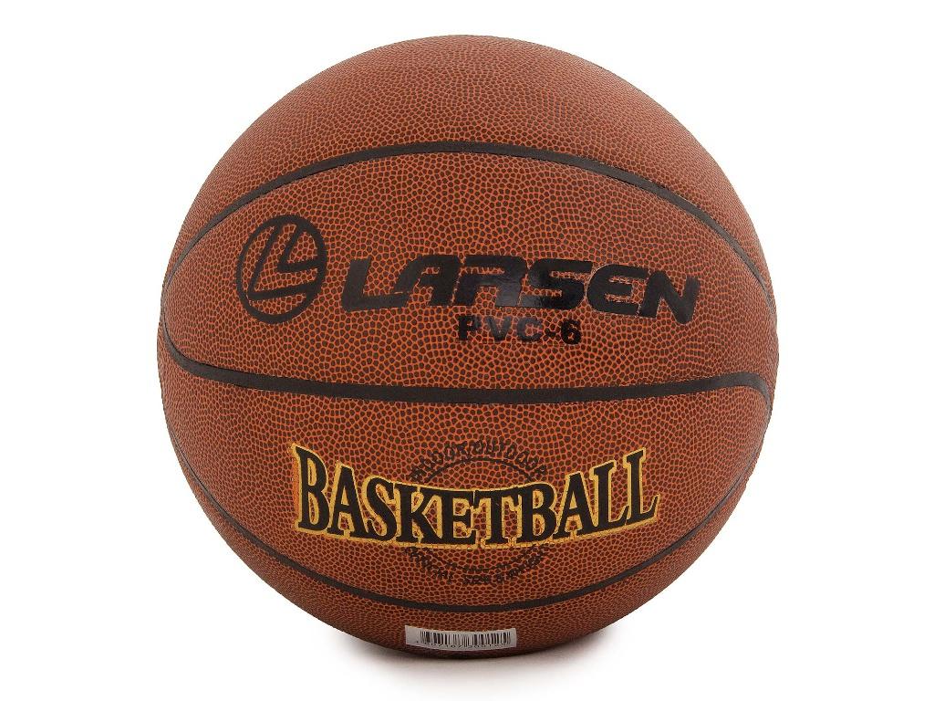 Мяч Larsen PVC6 р.6 126848