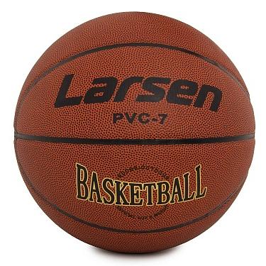 Мяч Larsen PVC7 р.7 126847