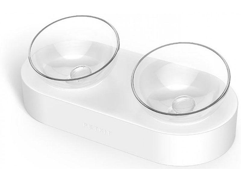 Миска Xiaomi Petkit 15 Adjustable Double Bowl