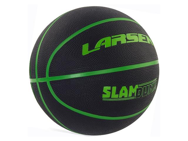Мяч Larsen Slam Dunk р.7 324218