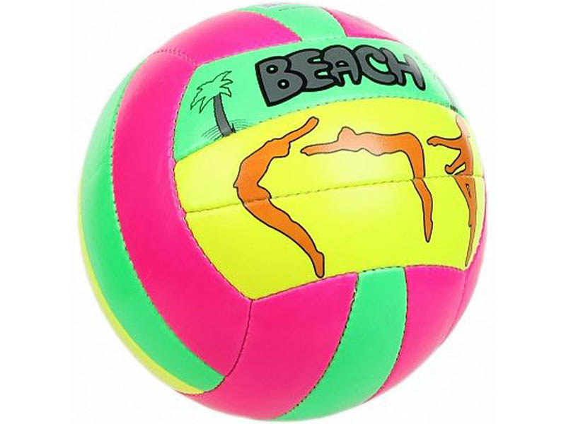 Мяч Larsen BeachFun 1270