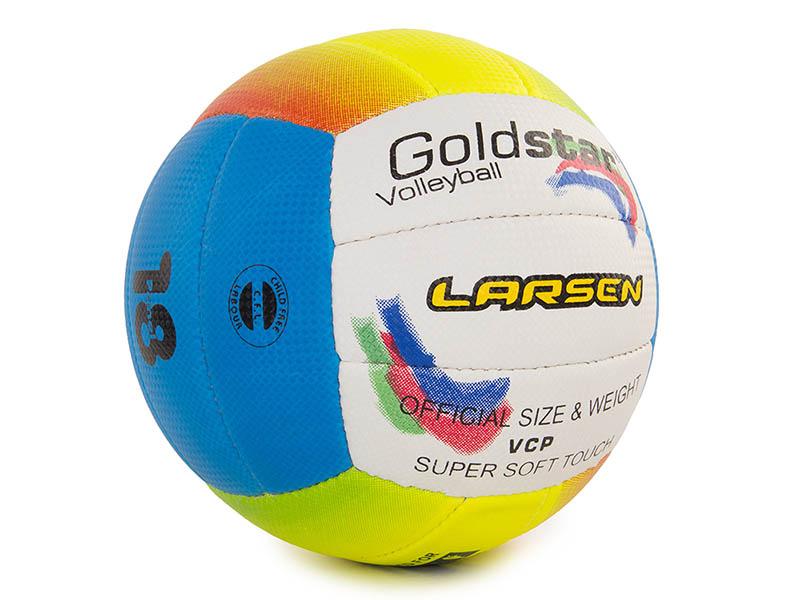 Мяч Larsen Gold Star 220675