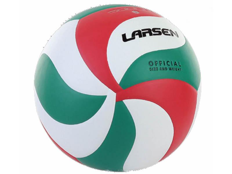 Мяч Larsen VB-Ece-5000G 324214