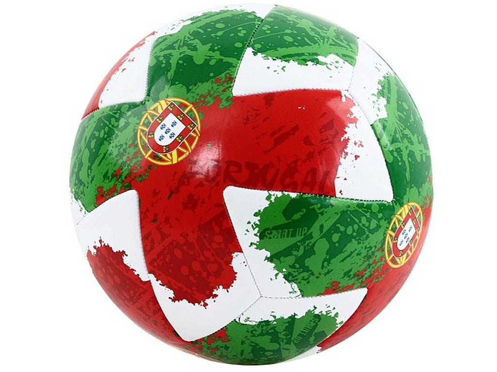 Мяч Start Up E5127 №5 Portugal 359872
