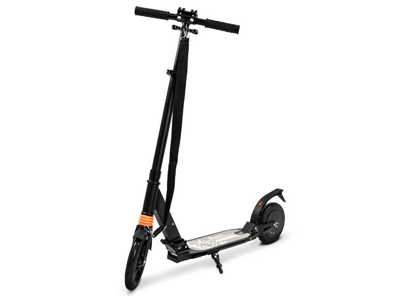 Электросамокат Urban Scooter BC-125 Black 15842-2