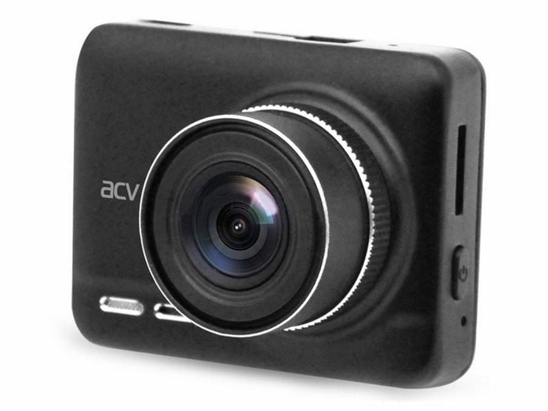 Видеорегистратор ACV GQ515 видеорегистратор acv q5lite