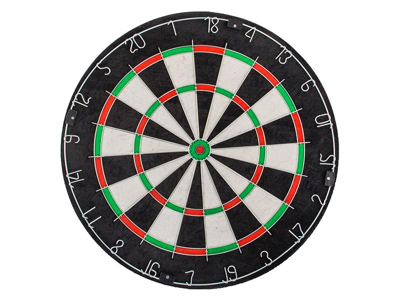 Мишень для игры в дартс Larsen DG51003 45cm 231933
