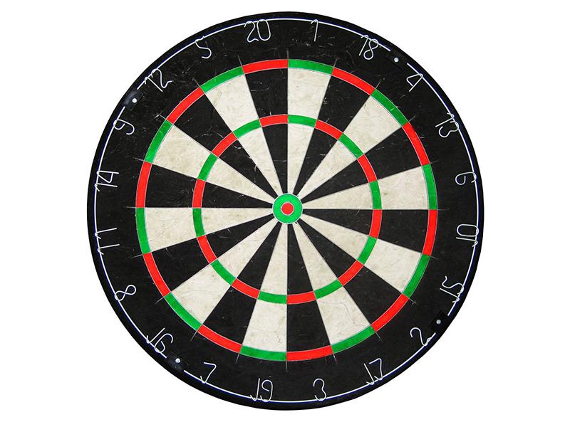 Мишень для игры в дартс Larsen DG51001 45cm 231934