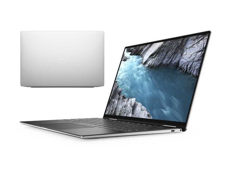 Ноутбук Dell XPS 13 7390 Silver 7390-6708 (Intel Core i7-10510U 1.8 GHz/16384Mb/512Gb SSD/Intel HD Graphics/Wi-Fi/Bluetooth/Cam/13.3/1920x1080/Windows 10 Pro 64-bit)