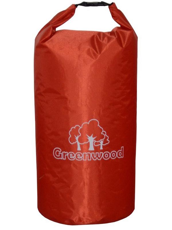 Гермомешок Greenwood XP-7201 20L 345331