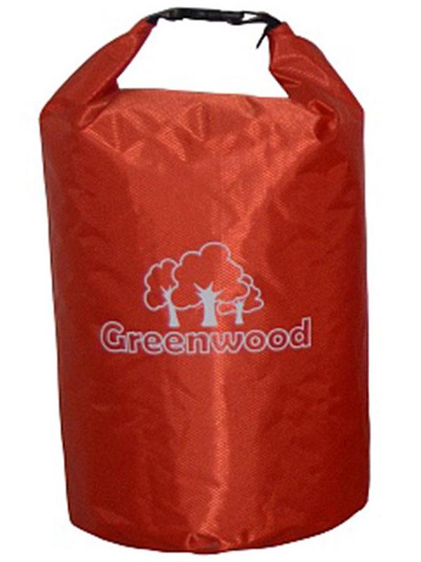 Гермомешок Greenwood XP-7201 10L 345330