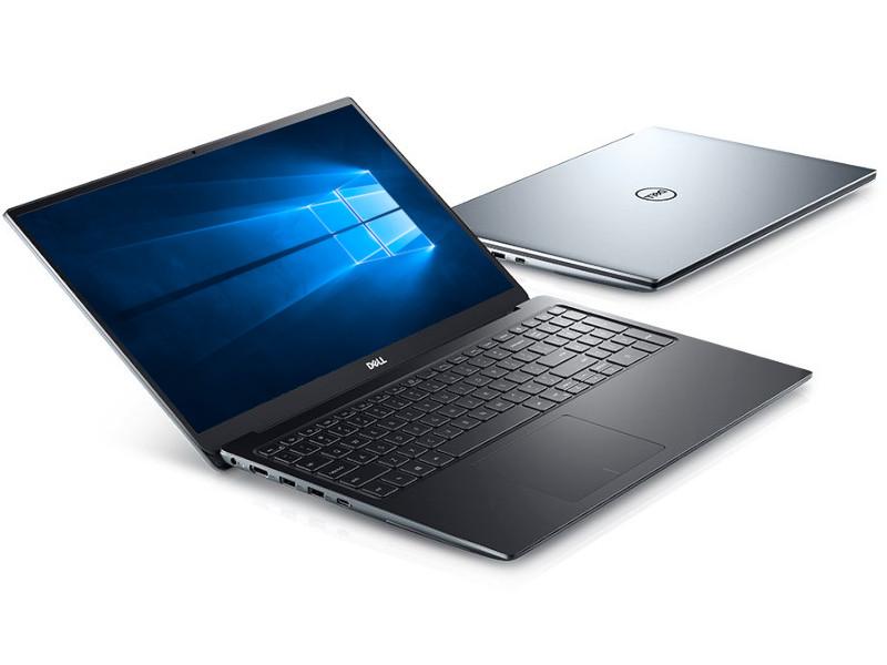 Ноутбук Dell Vostro 5590 Grey 5590-7804 (Intel Core i5-10210U 1.6 GHz/8192Mb/1000Gb + 128Gb SSD/nVidia GeForce MX230 2048Mb/Wi-Fi/Bluetooth/Cam/15.6/1920x1080/Linux)