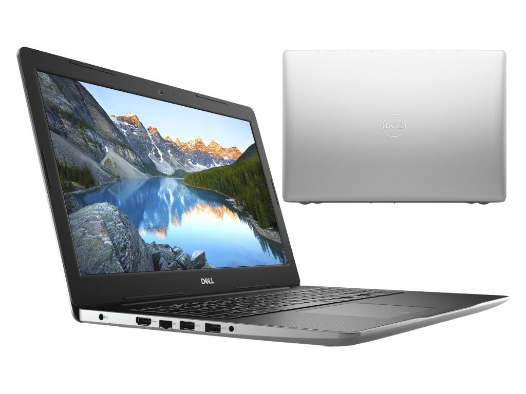 Ноутбук Dell Inspiron 3583 Silver 3583-8529 (Intel Pentium 5405U 2.3 GHz/4096Mb/1000Gb/Intel HD Graphics/Wi-Fi/Bluetooth/Cam/15.6/1366x768/Windows 10 Home 64-bit) ноутбук dell inspiron 3582 3582 3351 intel pentium n5000 1 1 ghz 4096mb 1000gb dvd rw intel hd graphics wi fi cam 15 6 1366x768 linux