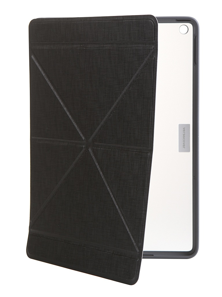 Чехол Moshi для APPLE iPad 10.2 VersaCover Metro Black 99MO056081