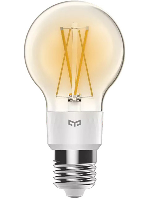 Лампочка Лампа Xiaomi Yeelight LED Filament Light YLDP12YL