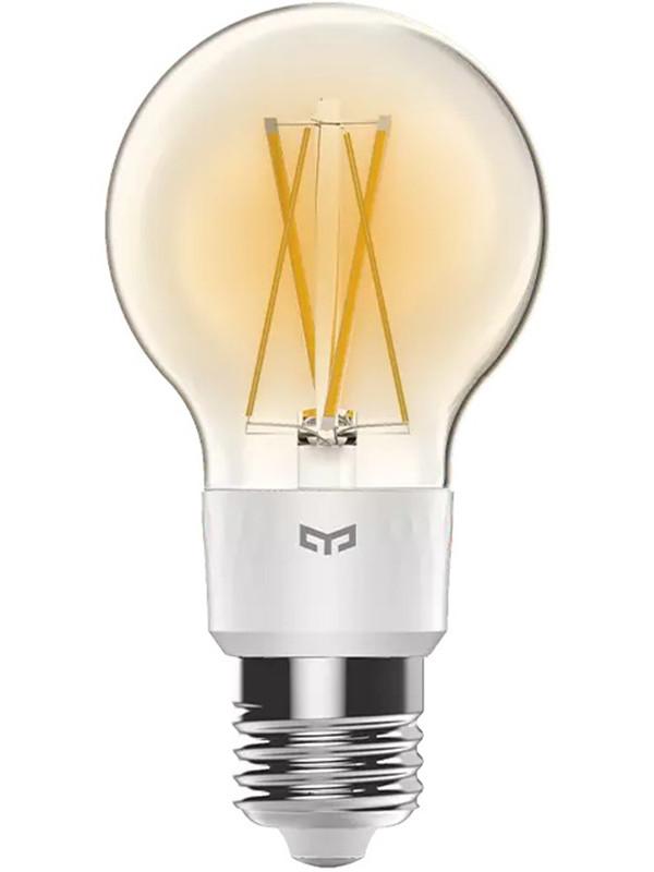 Лампочка Xiaomi Yeelight LED Filament Light YLDP12YL
