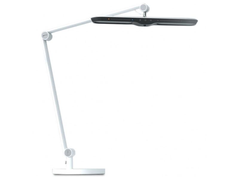 Настольная лампа Xiaomi Yeelight LED Light-sensitive desk lamp V1 Pro YLTD08YL настольная лампа xiaomi yeelight led light sensitive desk lamp v1 pro clamping version yltd13yl