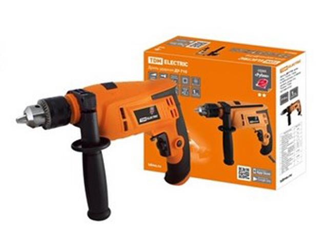 Электроинструмент TDM-Electric ДУ-710 SQ1086-0102